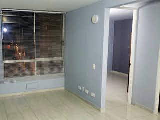 Apartamento en venta en Almendros, 35mt