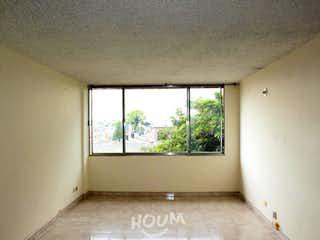 Apartamento en El Encanto. 2.0 habitaciones. 47.0 m2
