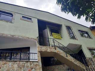Casa en venta en Santa Lucía de 151m²