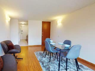 Apartamento en venta en Tibabita 65m²