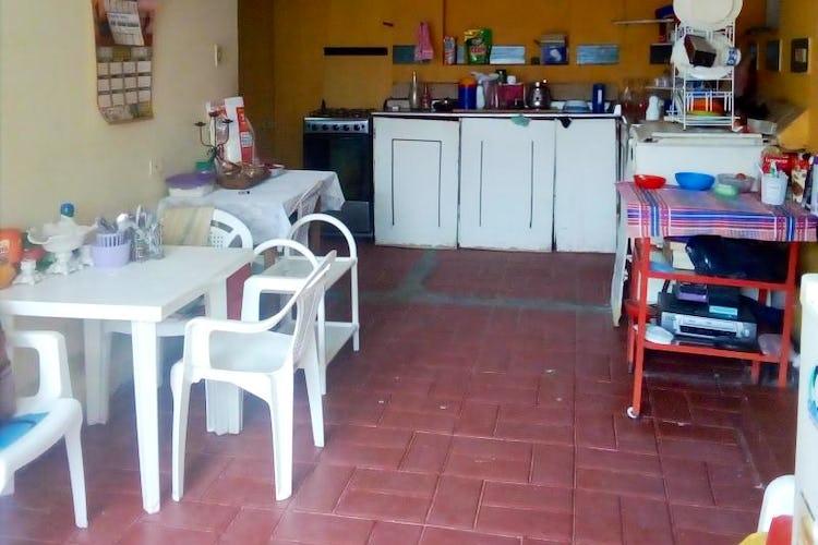 Portada Apartamento En Bochica central 2 Habitaciones- 70,18 M2 Para remodelar