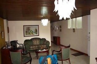 Apartamento en Belalcazar, Teusaquillo - 103mt, tres alcobas, balcon