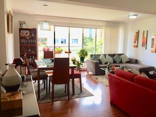 Camino De La Colina, apartamento en venta en Spring, Bogotá