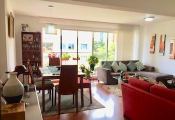 Apartamento En Venta En Bogota San Jose del Prado , con tres alcobas