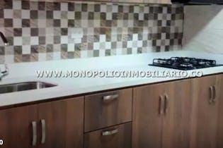 Apartamento En Sector Pajarito, Robledo - 3 Alcobas