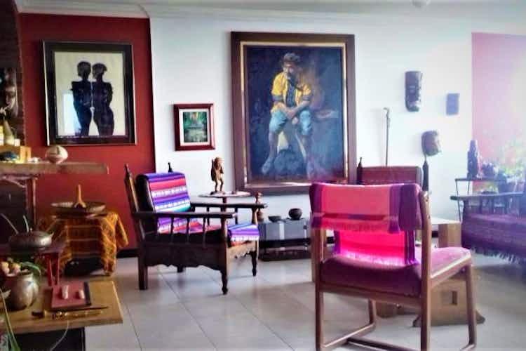 Portada Apartamento En Bogota Las Aguas con tres alcobas