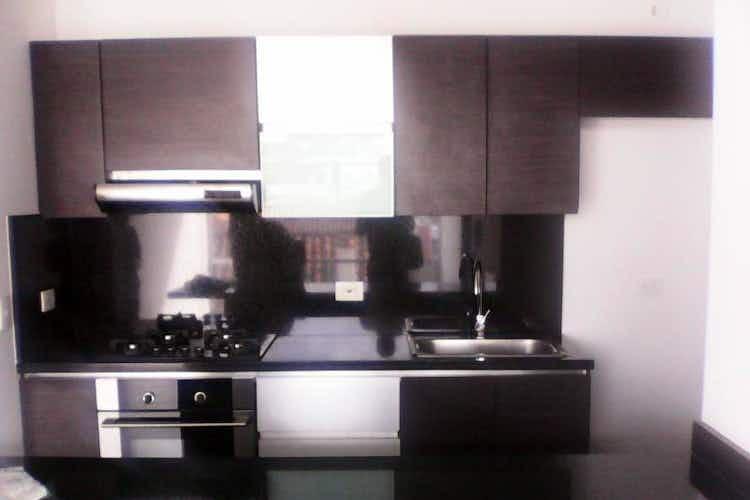 Portada Apartamento En Venta En La Calleja, con dos habitaciones -63mt2