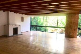 Departamento en Venta en Bosque de las Lomas de dos pisos, 370 m²