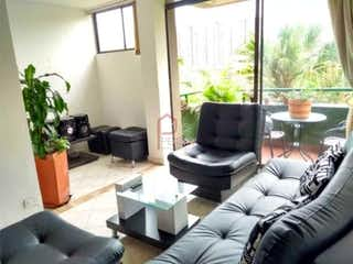 Apartamento en venta en Calasanz de tres habitaciones