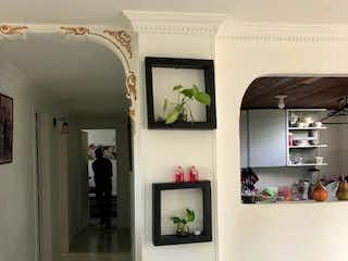 Apartamento en venta en La Magnolia de 3 habitaciones