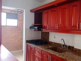 Aparta Estudio en Caldas, Apartamento en venta en Casco Urbano Caldas con Balcón...