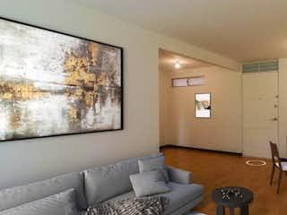 Apartamento en venta en Ciudad Jardín Norte 76m²