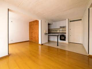 Apartamento en Alamos Norte, Bogotá