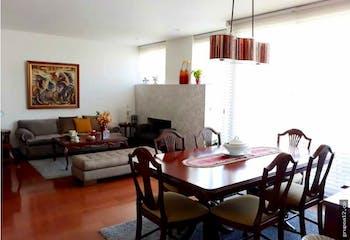 Apartamento en Santa Barbara Central, con 3 habitaciones.