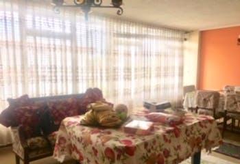 Apartamento en Barrio Teusaquillo, Teusaquillo - Tres alcobas - 149,6m2.