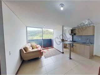 Apartamento en venta en San Isidro de 2 habitaciones