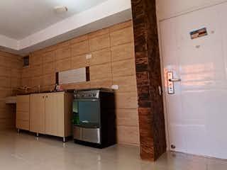 Apartamento en venta en Mesa 45m²