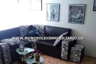 Casa Bifamiliar En Sector Manrique, Medellin - 4 Habitaciones