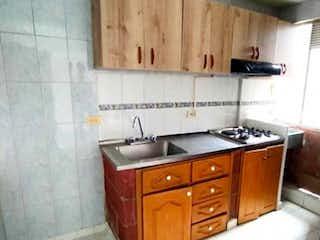 Apartamento en venta de 48 M2 Centro Medellín