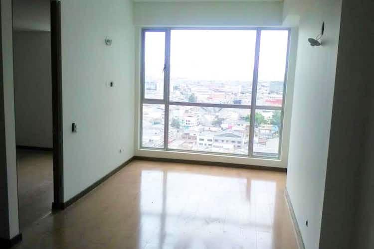 Portada Apartamento de 50m2 en Samper Mendoza, Bogotá - en piso quince
