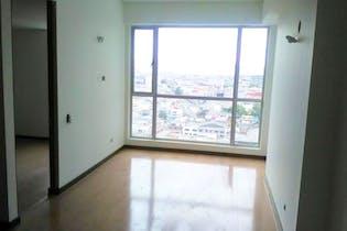 Apartamento de 50m2 en Samper Mendoza, Bogotá - en piso quince