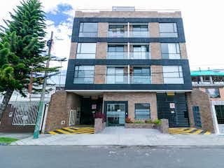 Apartamento en venta en ándes Norte, 63m² con Zonas húmedas...