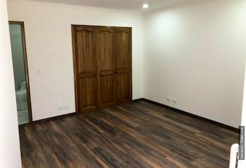 Apartamento Apartaestudio, San Patricio, Santa Barbara, 1 Habitación-47,2m2.