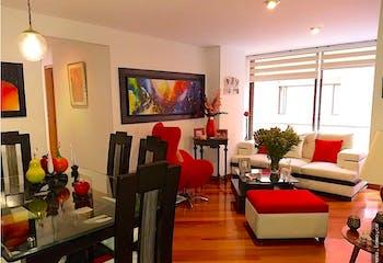 Apartamento en Venta Santa Paula, Santa Barbara con tres alcobas