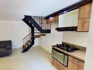 Casa en venta en Amazonía 61m² con Bbq...