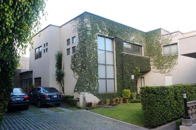 Portada Casa en venta en Tlalpan
