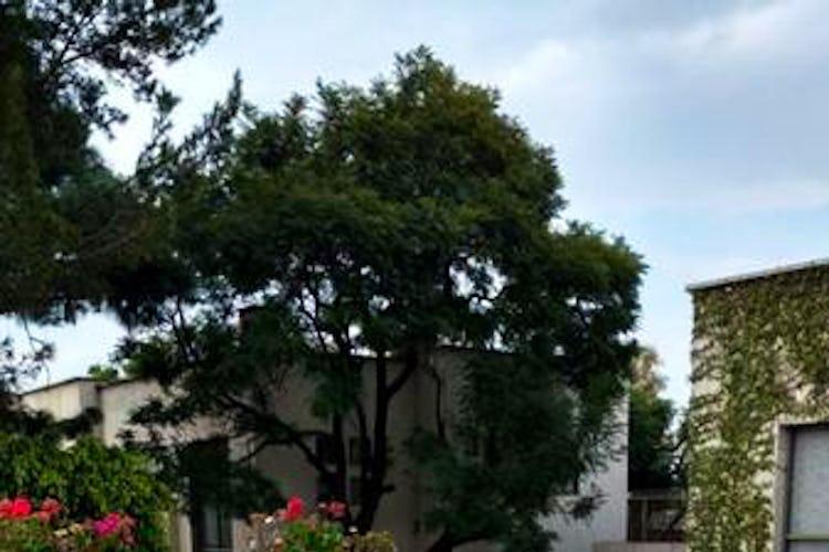 Foto 3 de Casa en venta en Tlalpan