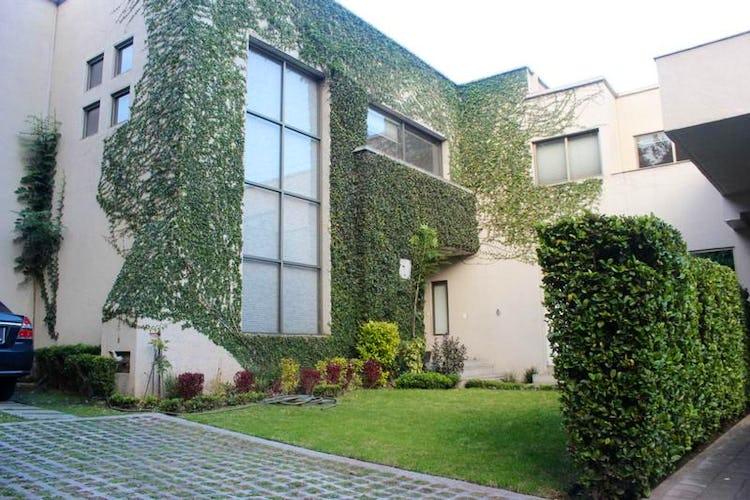 Foto 12 de Casa en venta en Tlalpan