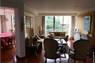 Apartamento en Santa Bárbara Occidental-Santa Bárbara, con 3 Habitaciones - 198 mt2.
