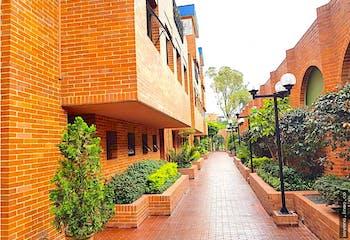 Apartamento en  San Patricio Bogotá - dos habitaciones
