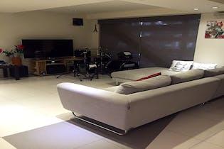 Departamento en venta en Anáhuac I Sección 110 m²