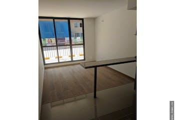 Apartamento en venta en Canelón de 2 alcobas