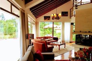 Casa en Candil de Loreto, Cajicá con 3 habitaciones.