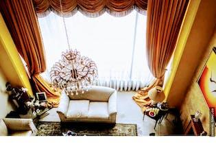 Casa en venta en Bosques del Marqués Bogota, Con 4 Habitaciones-490.6mt2