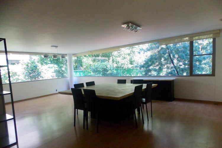 Portada Departamento en venta en Bosque de las Lomas, 330 m² con alberca