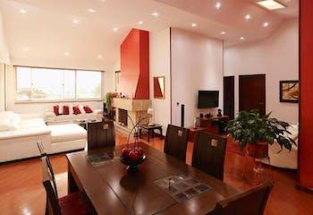 Apartamento En Venta En Bogota Atabanza - 130 mts, 4 parqueaderos.