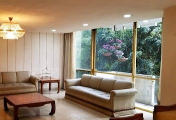 Departamento en venta en Polanco I Sección,  254 m²