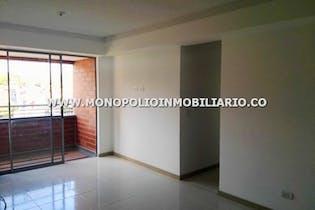Apartamento En Sector Loma Linda, Itagüi - 3 Habitaciones