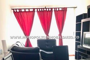 Apartamento En Sector Ditaires, Itagüi - 3 Habitaciones