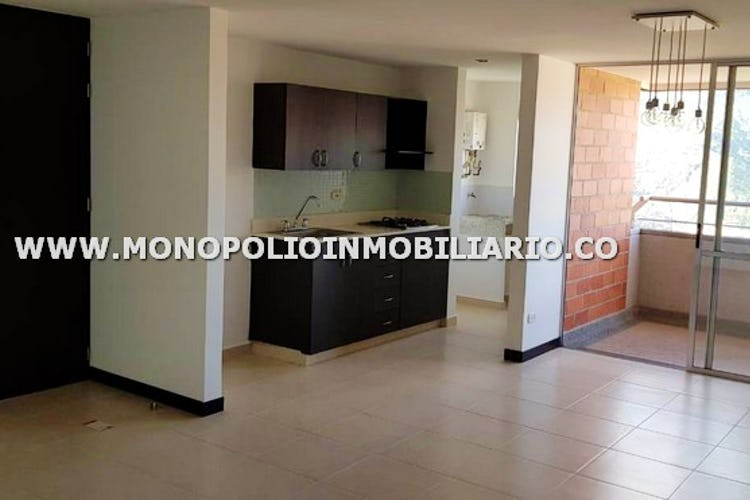 Portada Apartamento en venta en Suramérica de 80mt,