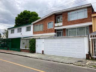 Casa En Venta En Bogotá Normandía