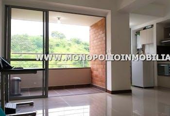 Apartamento En Sector Calasanz, Medellin - 3 Habitaciones