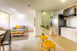 Camino del Viento, Apartamento en venta en Amazonía de 66m² con Gimnasio...