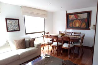 Apartamento En Bogota - Santa Barbara, con 2 alcobas y 2 garajes