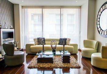 Baransú, Apartamentos en venta en Chicó Reservado 99m²