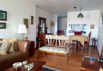 Apartamento en venta en Bella Suiza de 2 alcobas